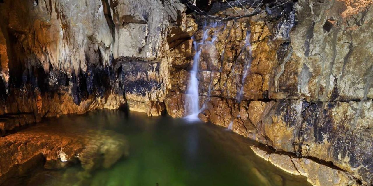 Caves of Stiffe
