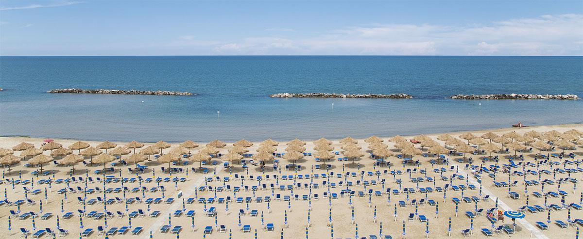 Spiaggia di Ortona